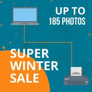 Super Winter Sale