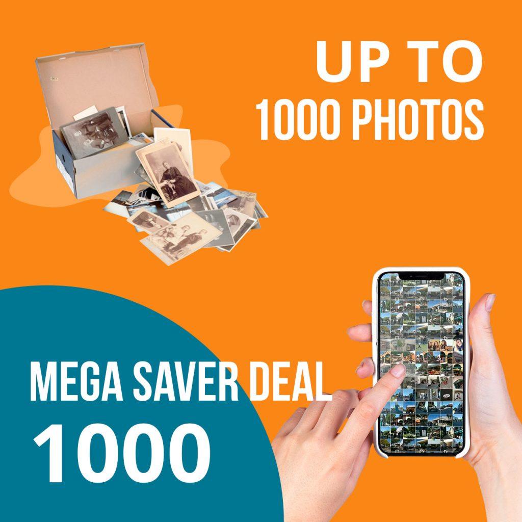 Mega Saver Deal
