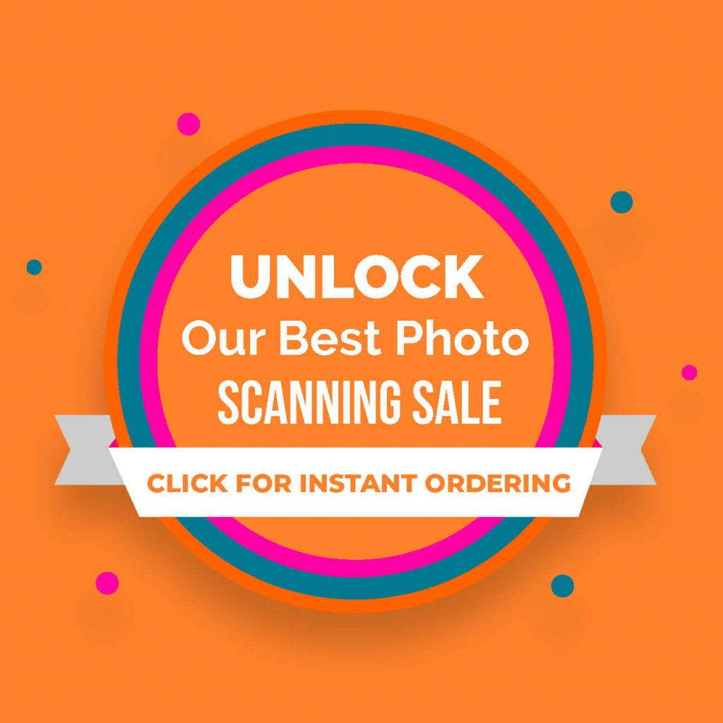 Unlock Our Best Scanning Sale